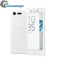 "Original Sony Xperia X Compact Japenese Version 3GB RAM 32GB ROM 4.6"" Inch Single SIM Android Octa Core 23MP Camera Phone"