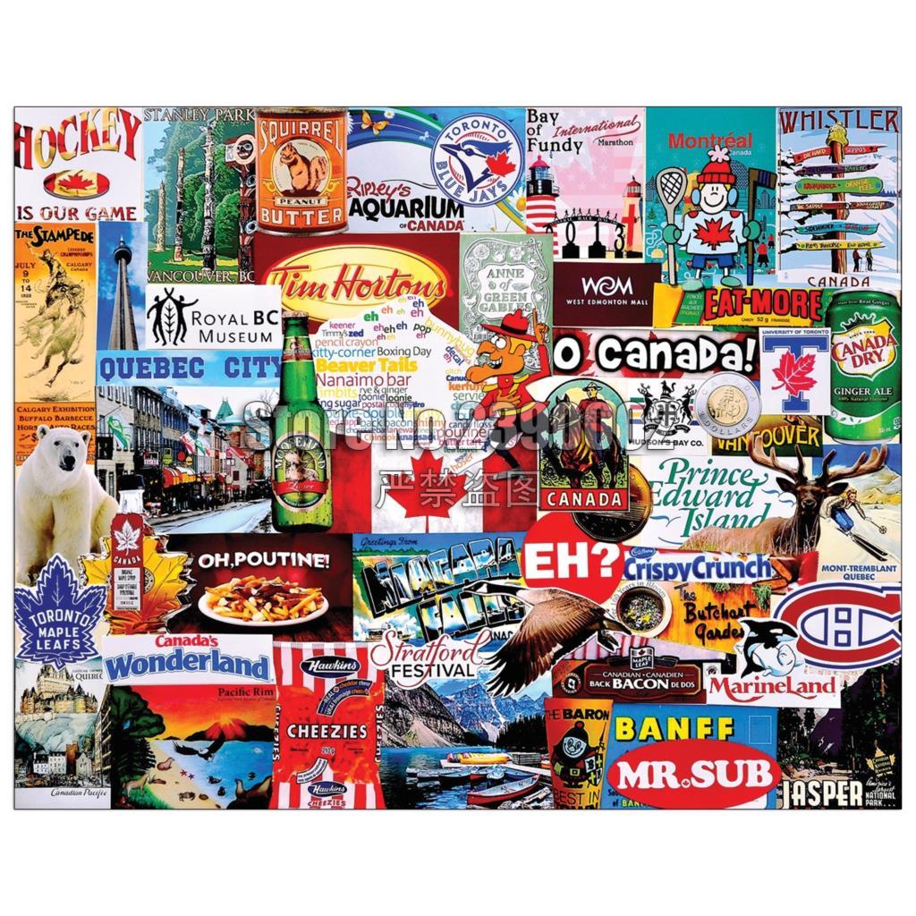 5D Diy Diamond Painting I Love Canada Cross Stitch Embroidery Wall Sticker Diamond Mosaic Food & Drink Christmas Painting Crafts