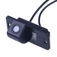 HD CCD Auto Achteruitrijcamera voor BMW 3/5/7 Serie E53 E39 E46 E53 X5 X3 x6Reversing Backup Parking Waterdichte Camera