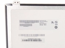 B156ZAN02.0 4K laptop matrix for Lenovo laptop LCD Screen Display 3840x2160 EDP 40PIN Non touch Screen Panel replacement