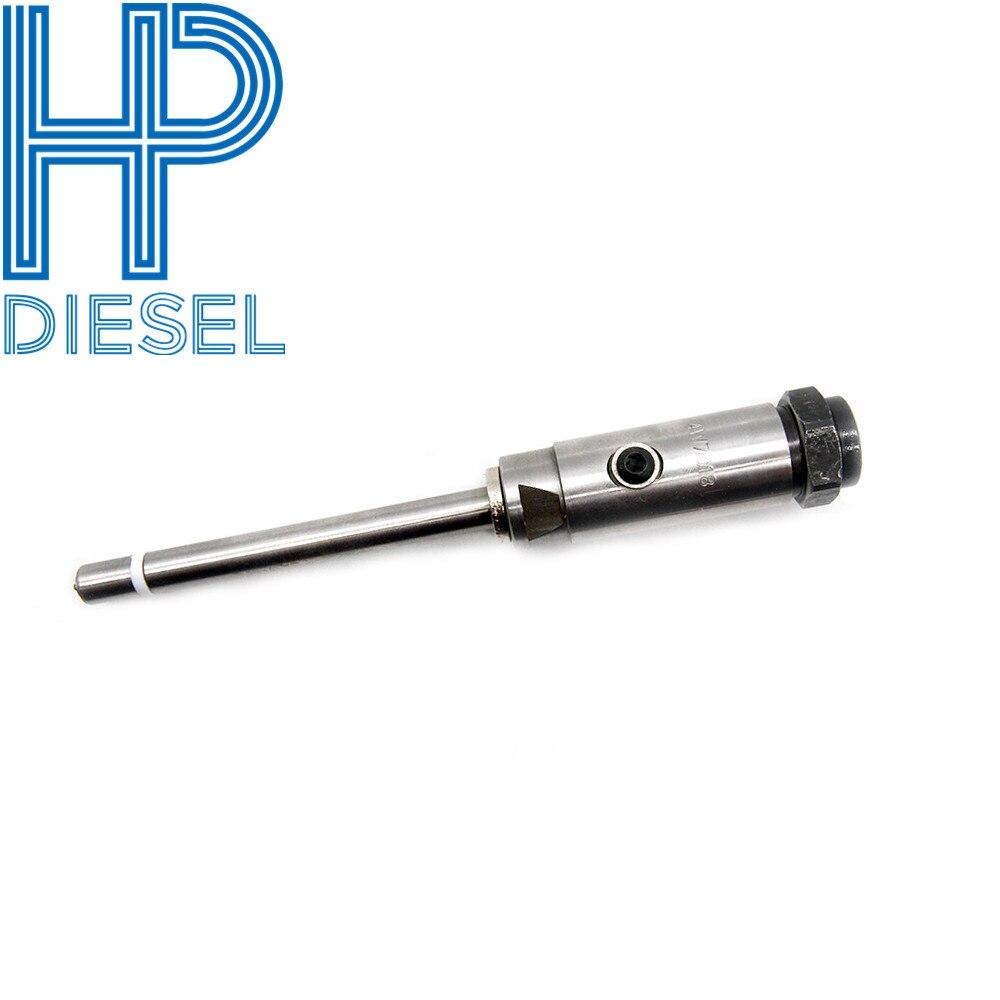 4 piunids/lote venta directa de fábrica, boquilla de inyector de lápiz, boquilla 4W7018/OR3421 para inyector de combustible de motor diésel 3400,3406 4w7