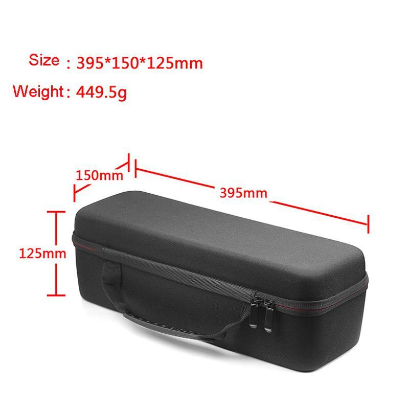 Защитный чехол жесткий чехол для SONY SRS-XB41 SRS-XB440 XB40 XB41 Bluetooth динамик Антивибрационная сумка r25