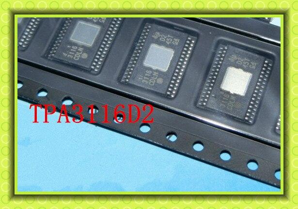 Nuevo original TPA3116D2DADR TPA3116 TSSOP32