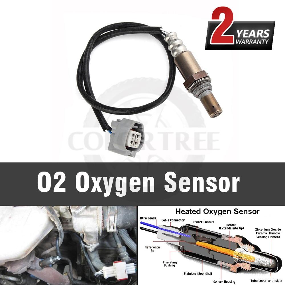 1 piezas Auto Sensor de oxígeno frente para JAGUAR X-TYPE 01-09 XJ 8 99-03 XJ R 99 -03 XJ 2003-2005 XK 1996-2006 XKR 1996-2006 S-TYPE