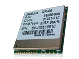 JINYUSHI para Holux GR-89 GR89 navegación GPS módulo chip Sirf III StarIII 25,4x25,4x3mm en stock envío gratis