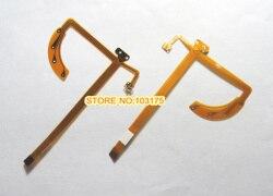 2 uds lente flexible de apertura Cable para Canon 24-70mm 24mm-70mm 12 8 L generación que