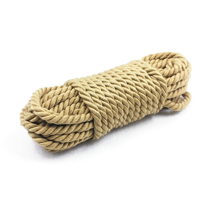 BDSM Bondage 5M/10M Long  Kink Bind & Tie Hemp Bondage Rope, Soft Restraint Shibari Tie Up Strap Sex Toys For Couples