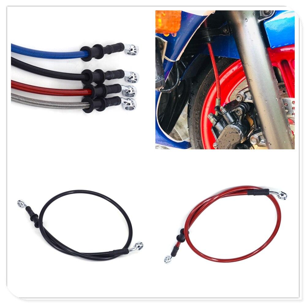 Manguera de aceite de embrague de línea de freno hidráulico de motocross para motocicleta tubo para DL1000 V-STROM GSF1200 BANDIT GSF1250 BANDIT