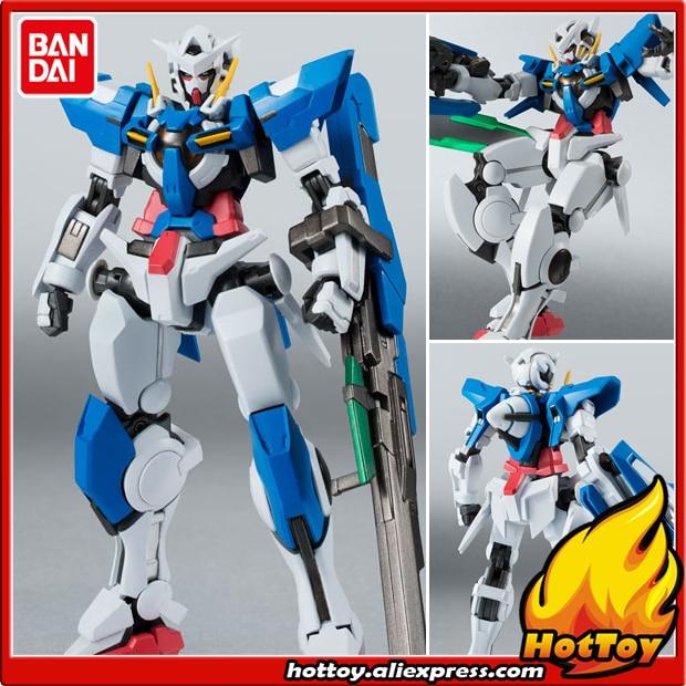 "Original BANDAI Robot Spirits No. 216 Action Figure - Gundam Exia Repair II & Repair III Parts Set from ""Mobile Suit Gundam 00"""