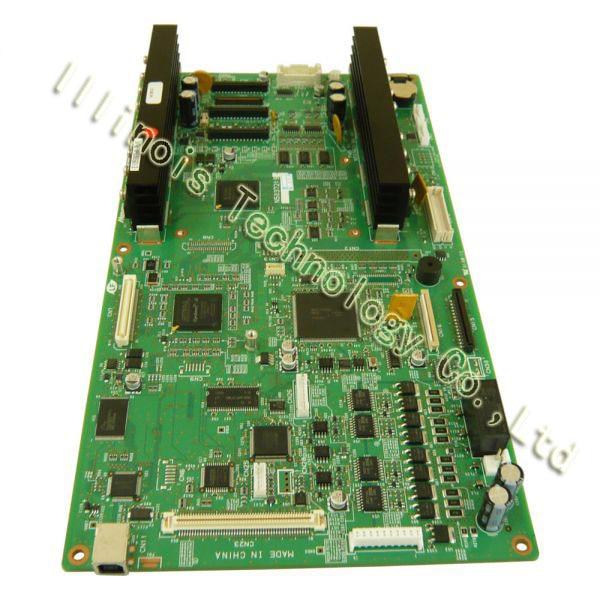Piezas de impresora Mimaki JV33 placa base (ensamblaje PCB principal)