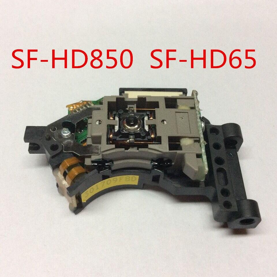 SF-HD65 SF-HD850 HD850 HD65 Brand New Rádio Leitor de DVD Laser Lens Lasereinheit Optical Bloc Optique Pick-ups