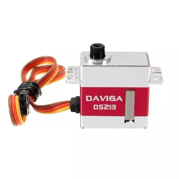 KST DAVIGA DS213MG 3KG 16g Micro Servo Digital