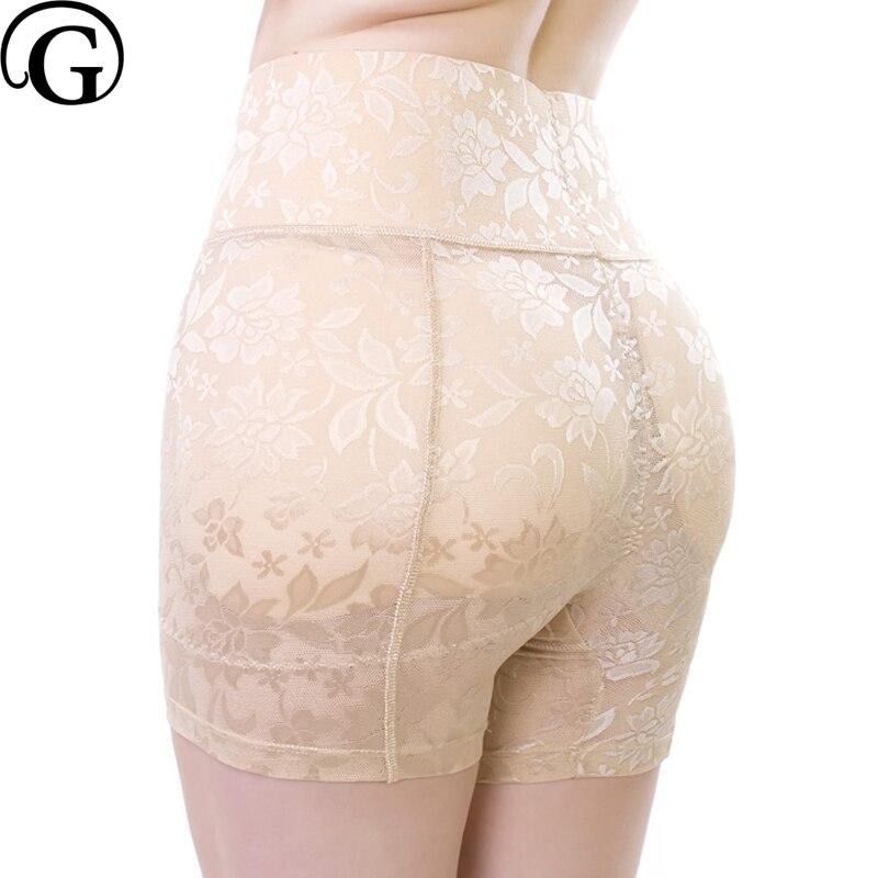 Enhancer Höschen PRAYGER Butt Heber 2 arten Sexy Schlüpfer Gesäß Frauen Hip Up Unterwäsche Abnehmbare Pads Rückseite Bum Shaper
