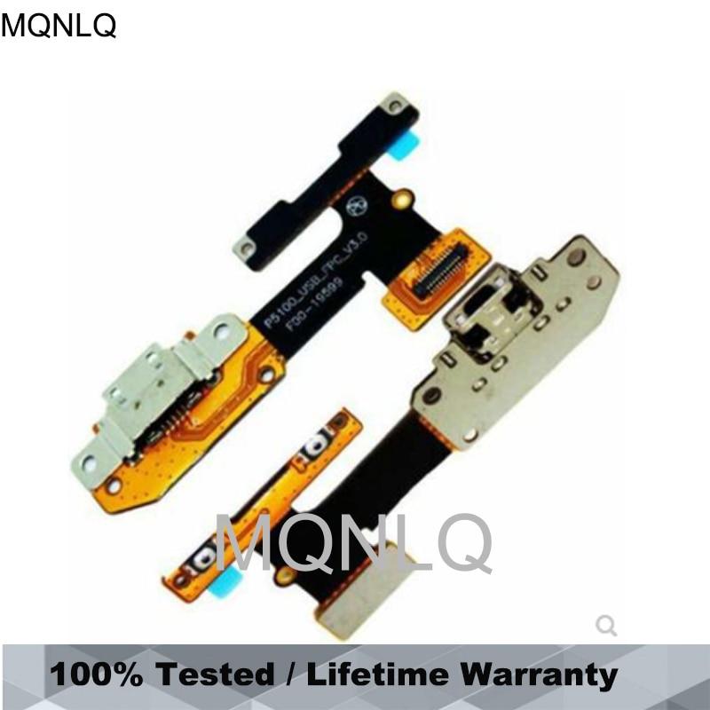 Для Lenovo YOGA Tab 3 YT3-X50L usb-порт для зарядки гибкий кабель yt3-x50m yt3-x50f p5100_usb_fpc_v3.0 USB кабель MQNLQ