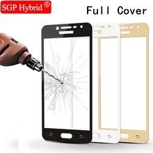 Защитное стекло для Samsung Galaxy J2 Prime G532 J2 Pro 2018 J250F Grand премьер-профессионал протектор экрана замена закаленного стекла