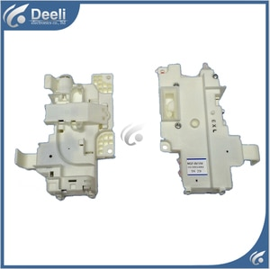 Original 100% new for Washing Machine Blade Electronic door lock delay switch