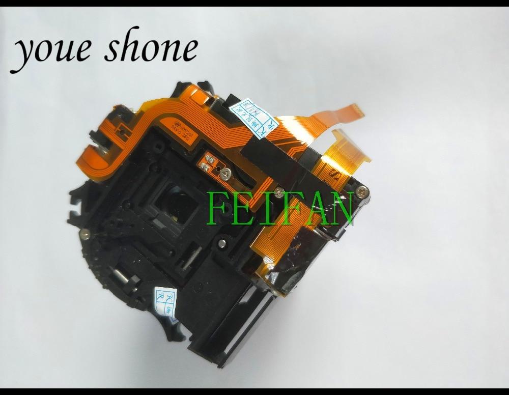 ¡Envío Gratis! Unidad de Zoom de lente de cámara para KODAK Z5010 para cámara Digital BenQ GH600 GH700