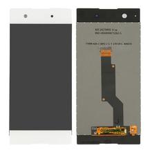 ЖК-экран JIEYER для Sony Xperia XA1 G3121 G3123 G3125 G3112, дигитайзер сенсорного стекла в сборе, замена