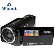 "Winait 16 Mp Max 720P HD 16 X Digital Zoom Digital Video Camera Digital Camcorders with 2.7"" LCD Screen Lithium Battery"