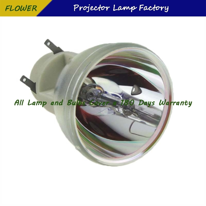 Новая лампочка для проектора, 180/0.8 E20.8, лампочка для VIEWSONIC PJD5126 PJD6223 PJD6353 PJD6353s PJD6653w PJD6653ws