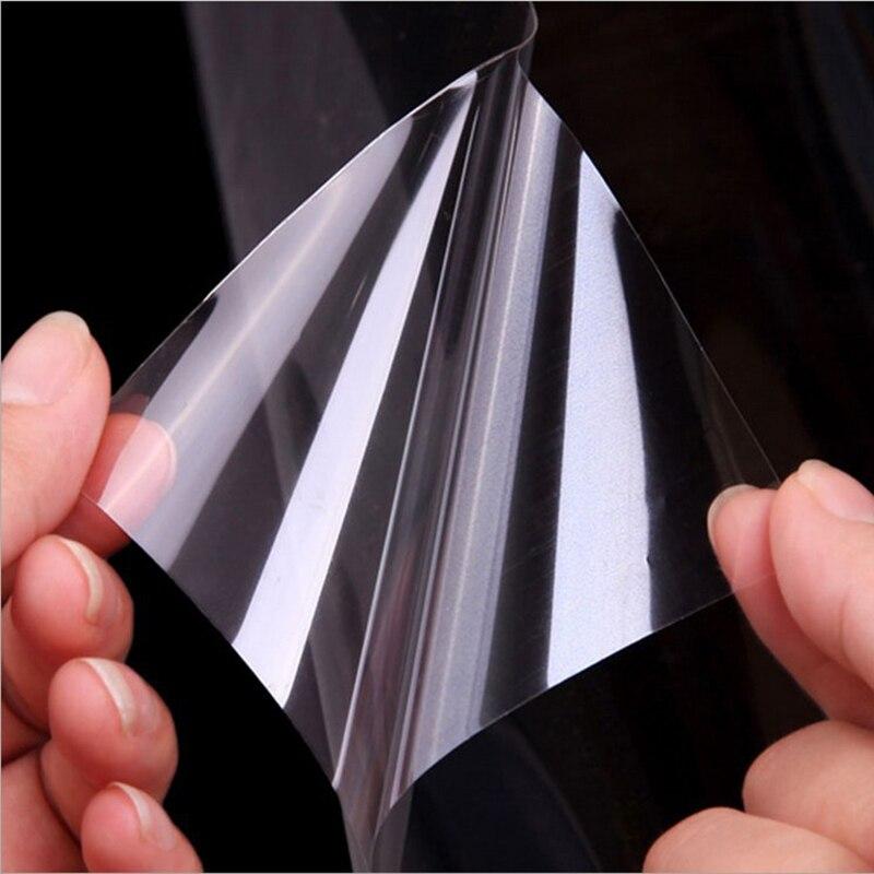Новый прозрачный капот анти-масляные настенные наклейки для кухонной мебели плитка стеклянная защитная пленка термостойкий домашний декор художественная роспись
