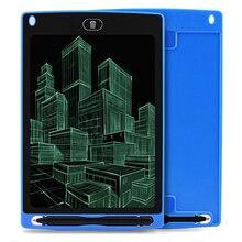 8.5 pouces dessin créatif jouets numérique Lcd écriture Pad tablette effacer enfants enfant EWriter électronique dessin graphique conseil