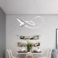 New style! Modern Led 110V 220V Mounted Ceiling Light Acrylic Led Light Wave Ring Style 50cm x 50cm x20cm 44W  Free Shipping