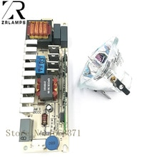 Zr 최고 품질 2r 135 w 날카로운 빔/이동 헤드 스포트 라이트 2r msd 플래티넘 무대 조명 무대 램프 2r 밸러스트/2r 램프