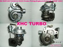 Turbocompresseur RHF5 VIEK 8973659480   Pour ISUZU Rodeo d-max Colorado pick 4JH1T 3,0l 130HP, nouveau