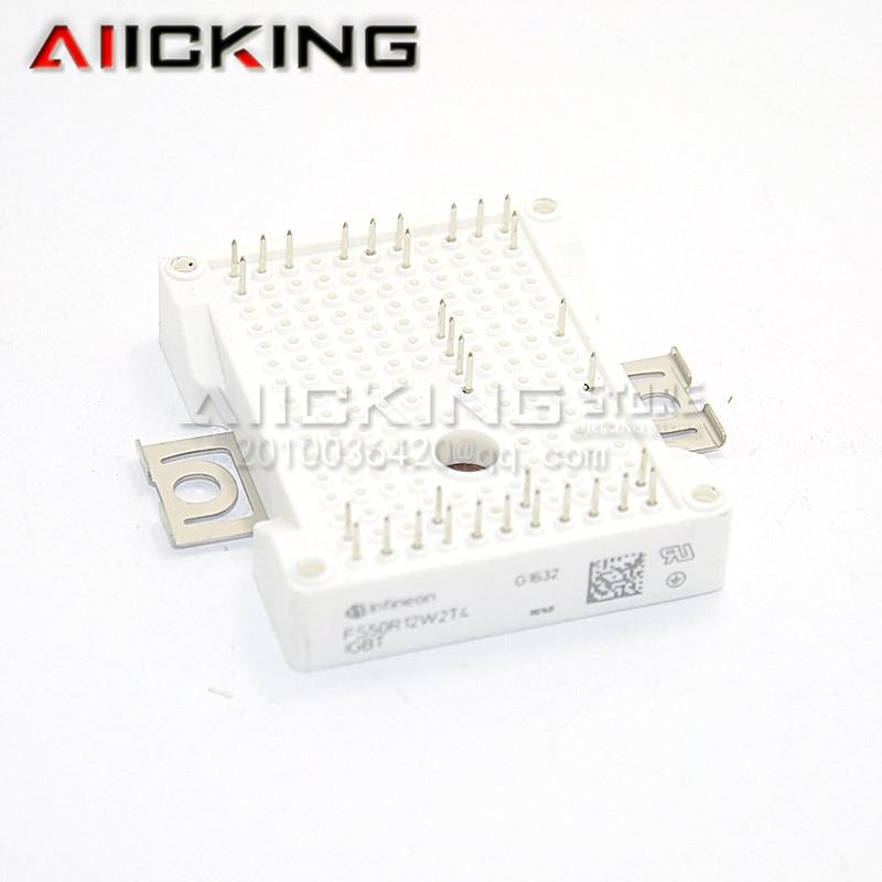 FS50R12W2T4 1/PCS جديد وحدة IGBT 50A 1200 V