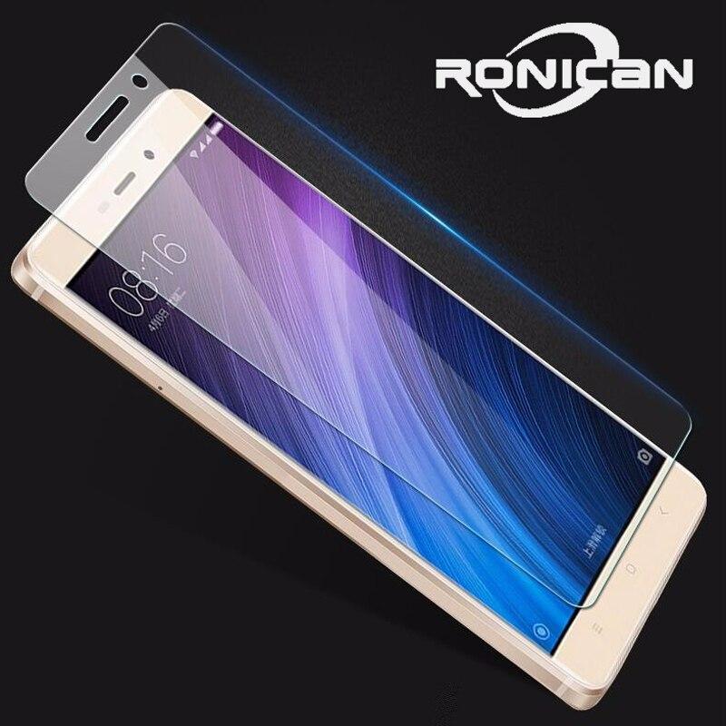 Vidro temperado para Xiaomi Redmi 4A 3 3s Ultra-fina Película de Proteção Protetor de Tela para Xiaomi Redmi Nota 3 Pro Caso de Vidro 152 milímetros