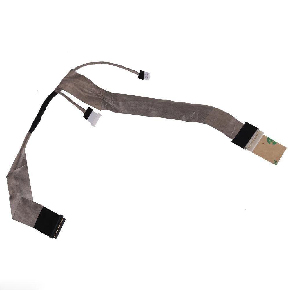 P/N DD0BU2LC000 Видео Flex Экран LVDS кабель светодиодной подсветки ЖК-дисплея для Toshiba Satellite M800 M805D M801 m800d U400 U405