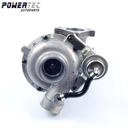 Turbocompressor de ihi rhf5 8973125140 turbocompressor compressor turbina va430070 para isuzu bighorn para isuzu trooper 4jx1t 3.0l 157 hp