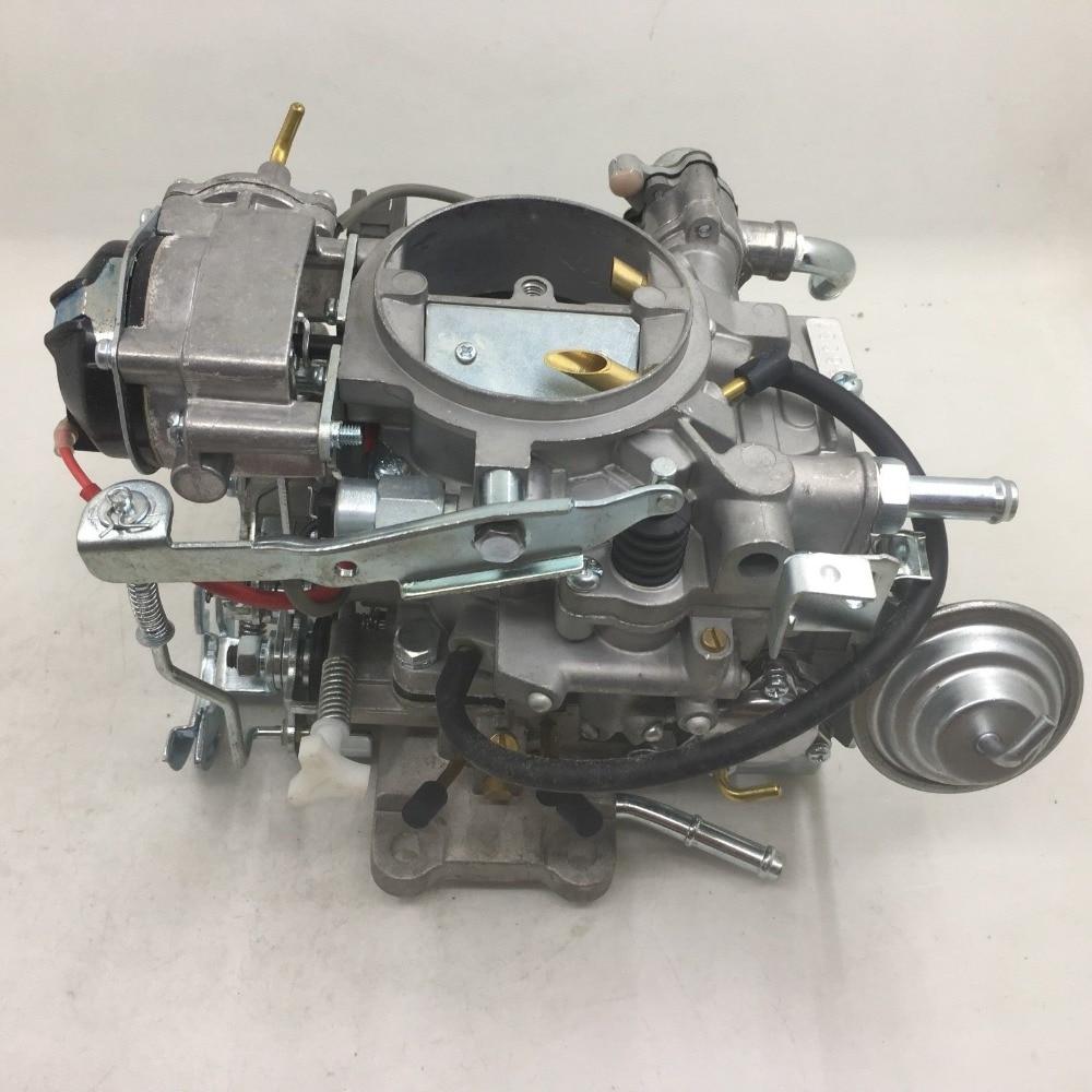 Sherryberg كارب المكربن 1FR 1 الاب لتويوتا لاند كروزر برادو المحرك 21100-66031 1F سيارة