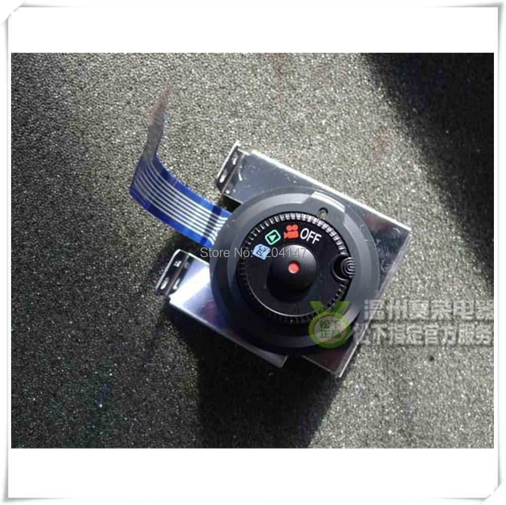 جديد الأصلي HMC73MC الطاقة التبديل الفيديو زر لباناسونيك AG-HMC73MC كاميرا وحدة إصلاح جزء