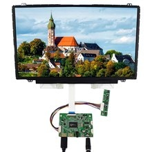 "14"" NV140FHM-N44 14inch  1920x1080  LCD Screen+ 2Mini HDMI LCD Controller Board"