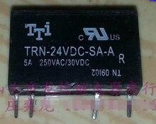 Relés TRN-24VDC-SA-A PA1A-24V