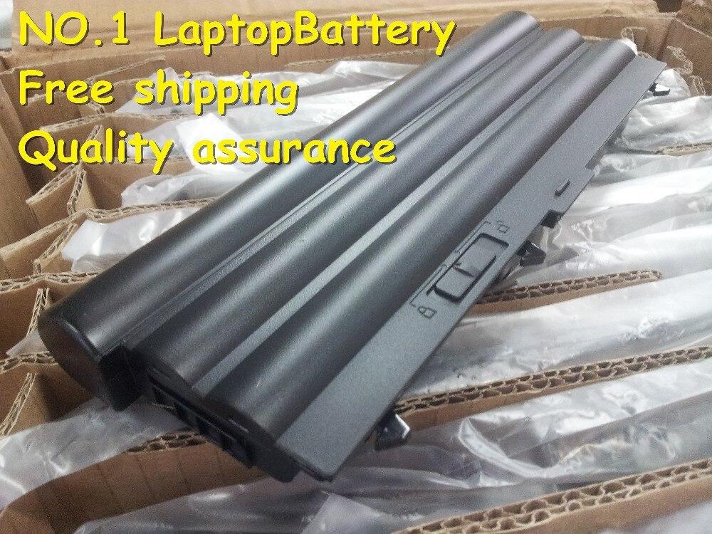 9c Bateria Para lenovo W510 E40 E50 42T4708 42T4709 42T4710 42T4712 42T4714 42T4715 42T4731 42T4733, 42T4735, 42T4737 laptop