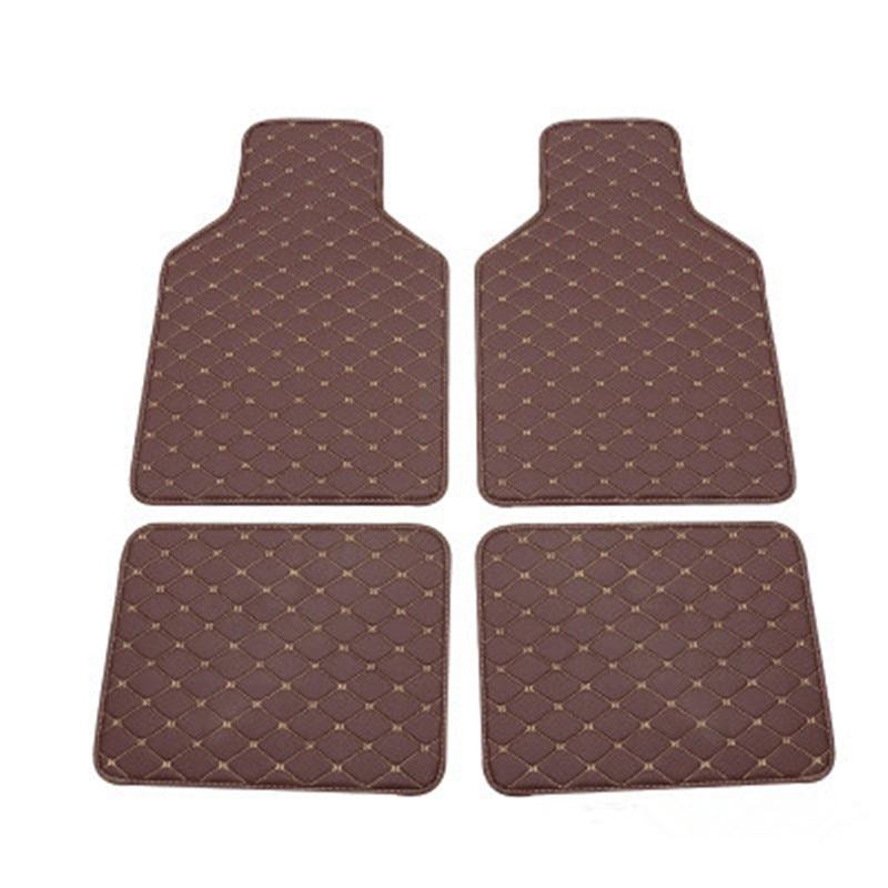 Tapetes do carro Universal car styling mat liner fit Todos Os Modelos Mazda Atenza Mazda 6 3 2 8 CX5 CX-5 CX7 CX-7