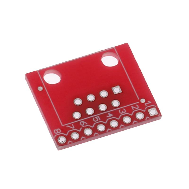 Tap Electronics RJ45 Breakout ModuleBoard For Arduino New