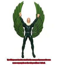 Экшн-фигурка Marvel Universe Infinite Series 2015, Воловья свободная фигурка 3,75 дюйма