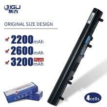 AL12A72 AL12A32 JIGU Bateria Do Portátil Para Acer Aspire V5 V5-171 V5-431 V5-531 V5-431G V5-471 V5-571 V5-471G V5-571G