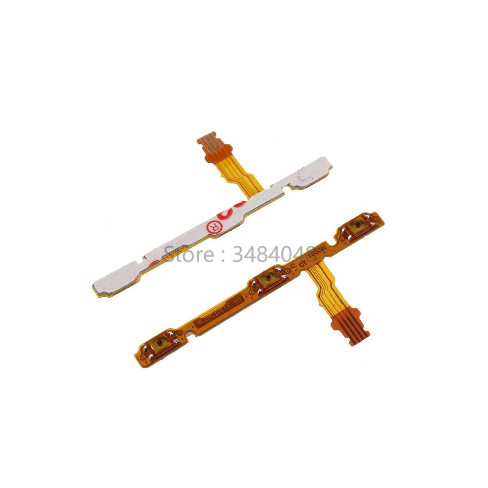 OEM Power & Volume Buttons Flex Cable Part for Huawei P8 Lite (2015)
