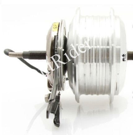 OR01A3 24V300rpm118 Frente Roller-Brake Mini Brushless Halless DC Motor CE/EN15194 Aprovado E-bicicleta/Elétrico bicicletas/Pedelec