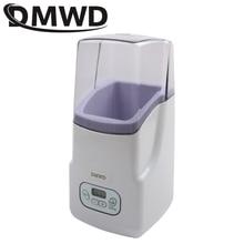 DMWD Elektrische Joghurt Maker Multifunktions voll-Automatische Natto Gären Maschine MINI Japanischen Leben Joghurt Fermenter 110 V 220 V