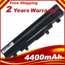 AL14A32 Battery For Aspire E5-572G E5-421 E5-571 E5-411 Aspire E14 Touch battery E1-571 Series