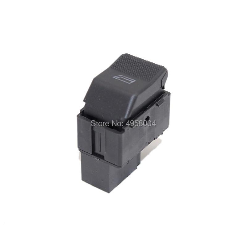 Coche interruptor de ventana eléctrico botón para VW Hatchback LUPO 6X1 Polo 6N2 6E1 asiento Ibiza Seat Cordoba 6K2 salón 6X0959855B