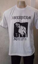 Brustum-It T Shirt darktrône Mayhem 1 Burzum métal noir Marduk BEHERIT Vondur T-Shirt style décontracté homme manches courtes motif