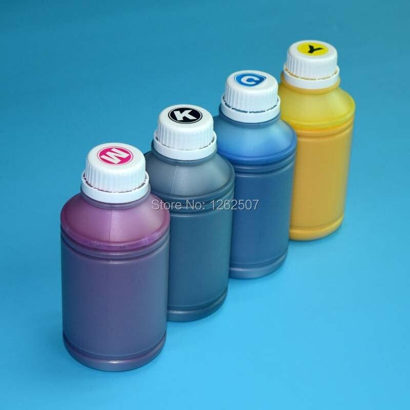 BOMA-TEAM HP970 HP971 970 971 impermeable tinta de pigmento para HP officejet Pro x451 x551 x476 x576 impresora de inyección de tinta Ciss tinta cartucho