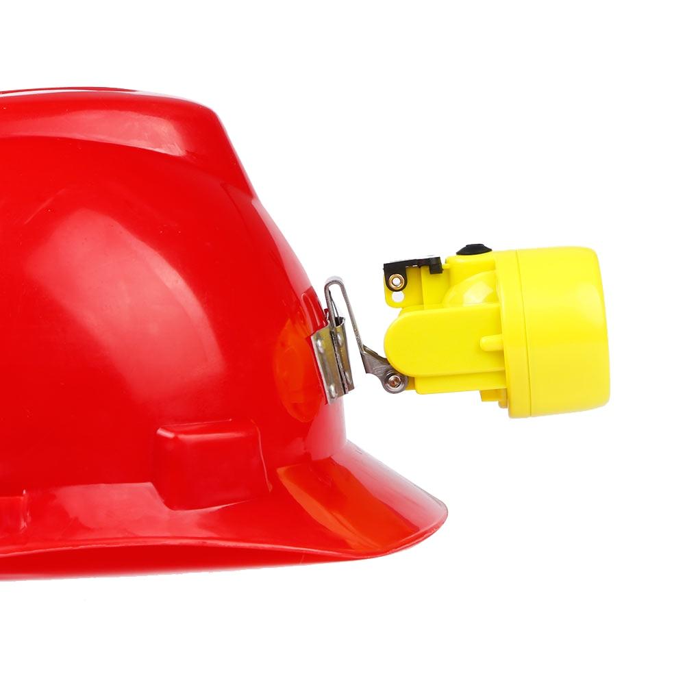 50pcs/lot Mining Headlamp KL3.0LM Waterproof LED Mining Cap Lamp Explosion Rroof Mining Light Rechargeable Flashlight Headlamp enlarge